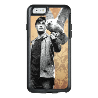 Harry Potter 12 OtterBox iPhone 6/6s Case