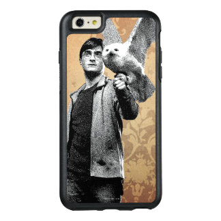 Harry Potter 12 OtterBox iPhone 6/6s Plus Case
