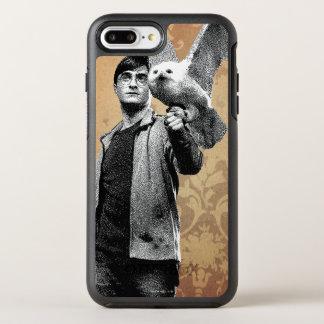 Harry Potter 12 OtterBox Symmetry iPhone 7 Plus Case