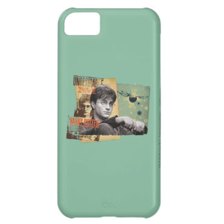 Harry Potter 13 Cover For iPhone 5C