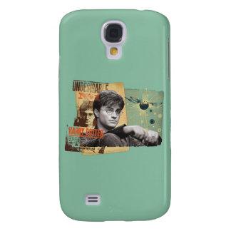 Harry Potter 13 Galaxy S4 Case