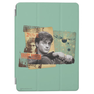 Harry Potter 13 iPad Air Cover
