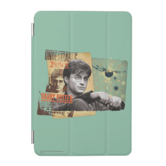 Harry Potter 13 iPad Mini Cover