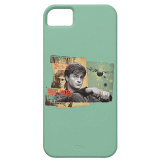 Harry Potter 13 iPhone 5 Cover