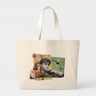 Harry Potter 13 Jumbo Tote Bag