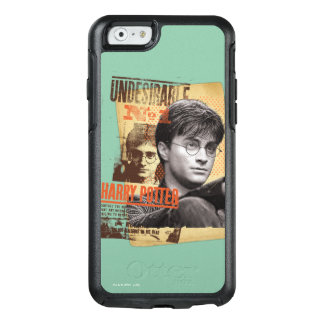 Harry Potter 13 OtterBox iPhone 6/6s Case