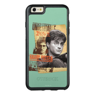 Harry Potter 13 OtterBox iPhone 6/6s Plus Case