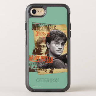Harry Potter 13 OtterBox Symmetry iPhone 8/7 Case