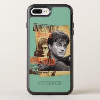 Harry Potter 13 OtterBox Symmetry iPhone 8 Plus/7 Plus Case
