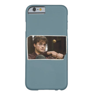Harry Potter 17 Barely There iPhone 6 Case