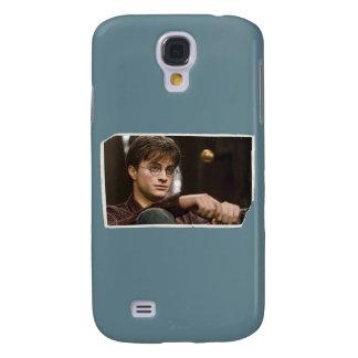 Harry Potter 17 Galaxy S4 Case