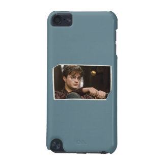 Harry Potter 17 iPod Touch (5th Generation) Case