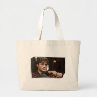 Harry Potter 17 Jumbo Tote Bag