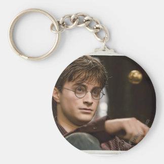 Harry Potter 17 Key Ring