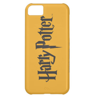 Harry Potter 2 4 iPhone 5C Covers