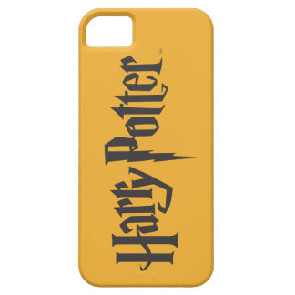 Harry Potter 2 4 iPhone 5 Cases