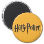 Harry Potter 2 6 Cm Round Magnet