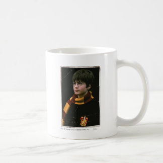 Harry Potter 2 Basic White Mug