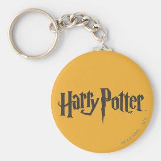 Harry Potter 2 Key Ring