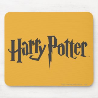 Harry Potter Mouse Mat