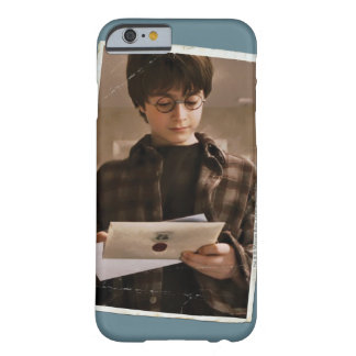 Harry Potter 9 Barely There iPhone 6 Case