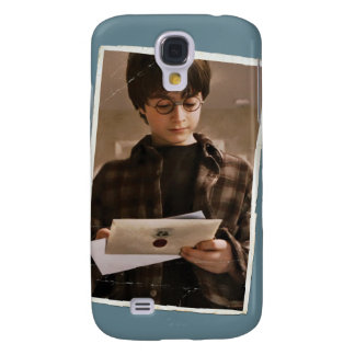 Harry Potter 9 Galaxy S4 Case