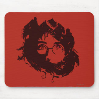HARRY POTTER™ And Dementors Mouse Mat