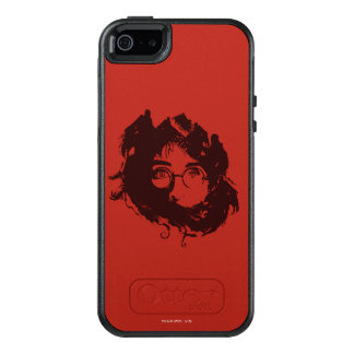 HARRY POTTER™ And Dementors OtterBox iPhone 5/5s/SE Case