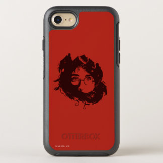 HARRY POTTER™ And Dementors OtterBox Symmetry iPhone 8/7 Case