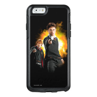 Harry Potter and Ron Weasely OtterBox iPhone 6/6s Case