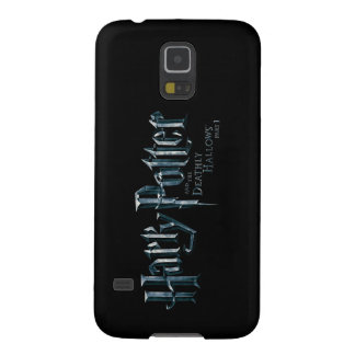 Harry Potter and the Deathly Hallows Logo 1 2 Case For Galaxy S5