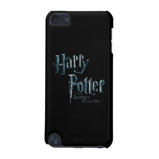 Harry Potter and the Deathly Hallows Logo 1 iPod Touch 5G Case