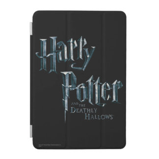 Harry Potter and the Deathly Hallows Logo 1 iPad Mini Cover