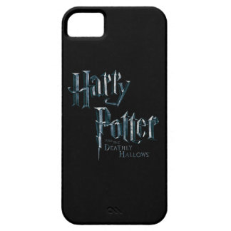 Harry Potter and the Deathly Hallows Logo 3 iPhone 5 Cases