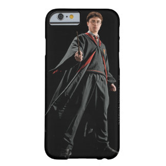Harry Potter At The Ready Barely There iPhone 6 Case