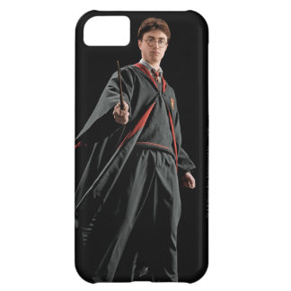 Harry Potter At The Ready iPhone 5C Cases