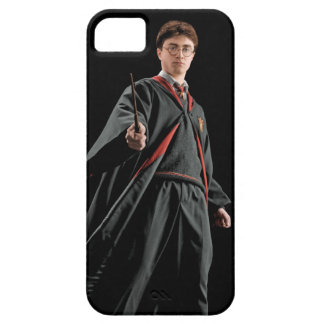Harry Potter At The Ready iPhone 5 Cases