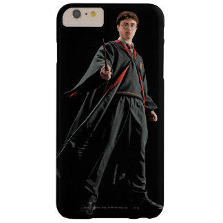 Harry Potter At The Ready Barely There iPhone 6 Plus Case