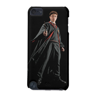 Harry Potter At The Ready iPod Touch (5th Generation) Cases