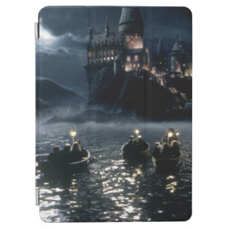 Harry Potter Castle | Arrival at Hogwarts iPad Air Cover