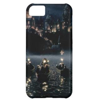 Harry Potter Castle | Arrival at Hogwarts iPhone 5C Case