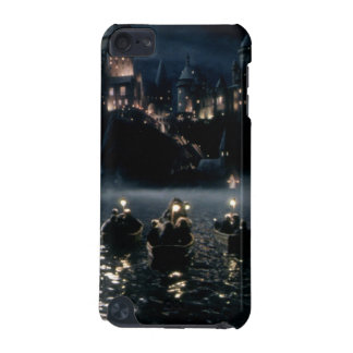 Harry Potter Castle | Arrival at Hogwarts iPod Touch (5th Generation) Covers