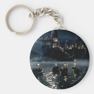 Harry Potter Castle | Arrival at Hogwarts Key Ring