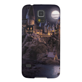Harry Potter Castle | Great Lake to Hogwarts Galaxy S5 Case