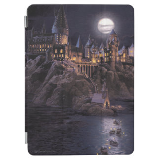 Harry Potter Castle | Great Lake to Hogwarts iPad Air Cover