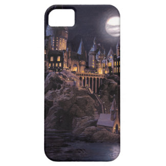 Harry Potter Castle | Great Lake to Hogwarts iPhone 5 Cover
