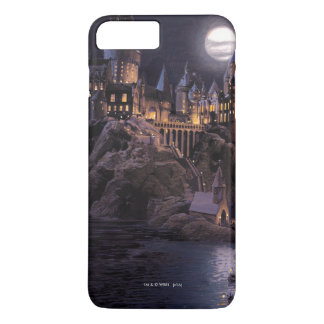 Harry Potter Castle | Great Lake to Hogwarts iPhone 8 Plus/7 Plus Case