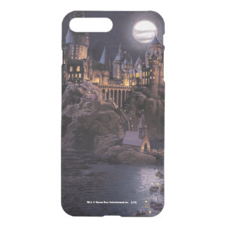 Harry Potter Castle | Great Lake to Hogwarts iPhone 8 Plus/7 Plus Case