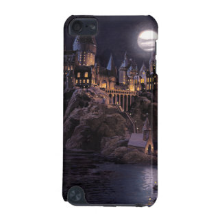 Harry Potter Castle | Great Lake to Hogwarts iPod Touch 5G Case