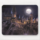 Harry Potter Castle | Great Lake to Hogwarts Mouse Mat